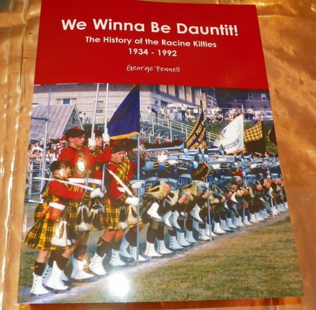 history-of-kilties-book